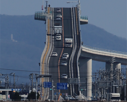 Eshima Bridge