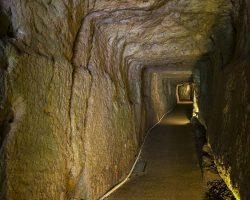 Iwami Ginzan Silver Mine